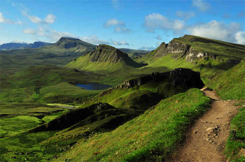 Quiraing (Cuith-Raing)