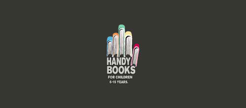 Handy Books For Children