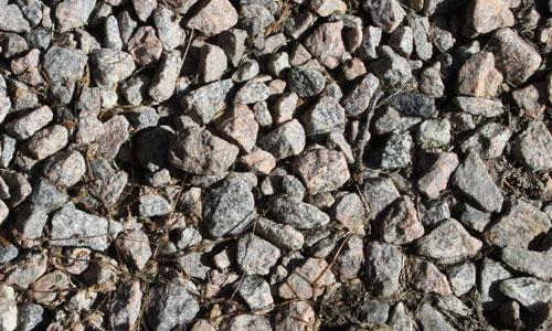 Smaller Gravel Texture