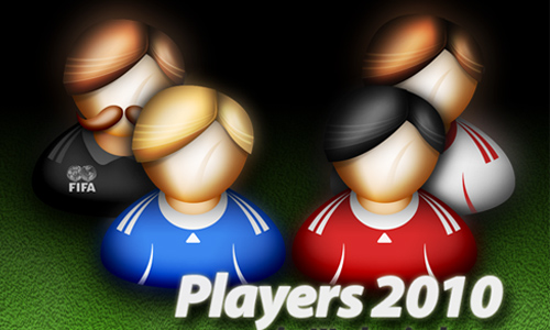 Players 2010