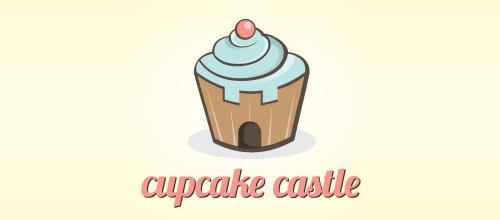 Cupcake Castle