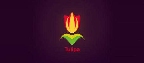 Tulipa logo