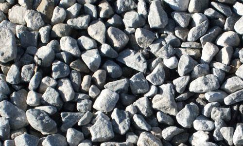 Effective Gravel Texture