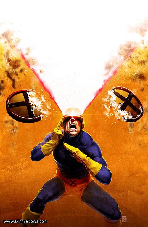 Cyclops Amok