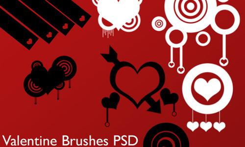 Valentine PSD