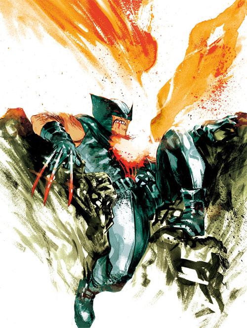 Wolverine - XForce