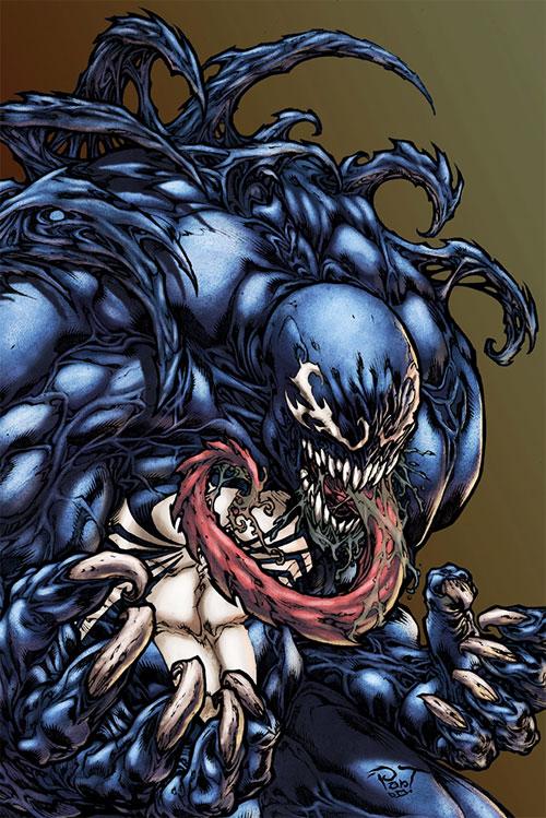 Pant's Venom