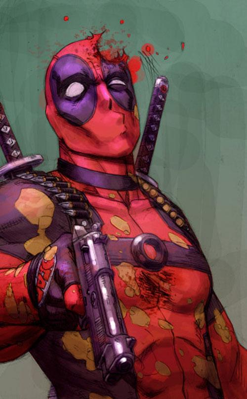 Deadpool 47
