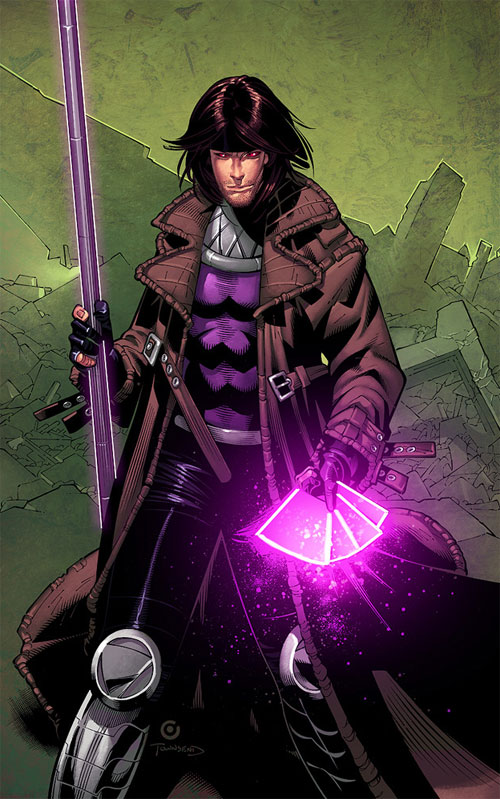 gambit by Bachalo