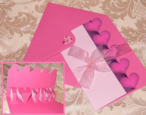 Nice Valentines Card