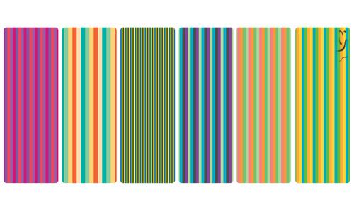 Striped Patterns
