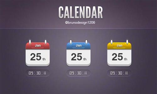 Calendar Note