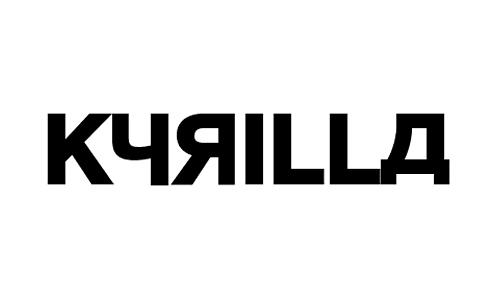 kyrilla font