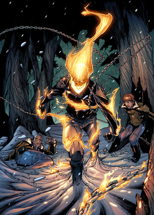 Ghost Rider:Mercy.Page9.Color