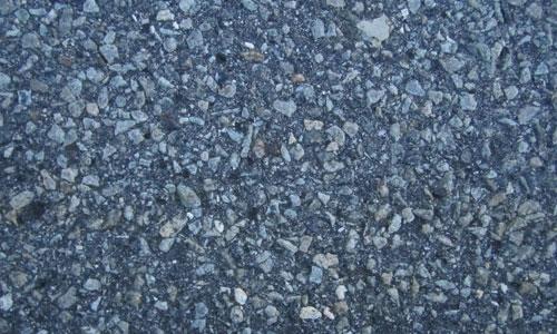 Hardened Gravel Texture