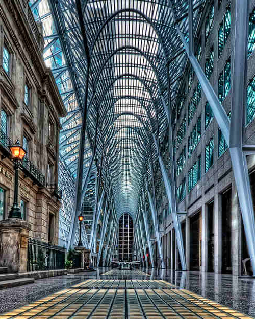 A Brilliant Beginner's Guide to Architectural Photography