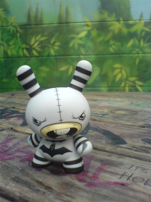 dunny-