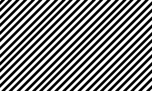 diagonal stripes black white patterns