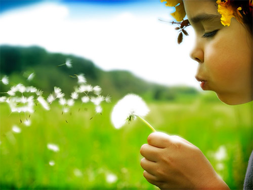 nature child wallpapers free