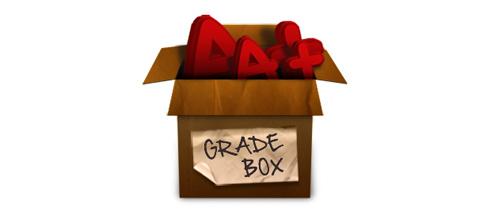 Grade Box