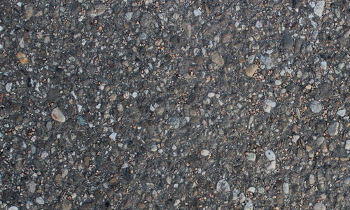 Huge Sized Gravel Texture