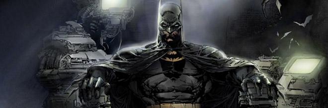 33 Brilliant Collection of Batman Artworks