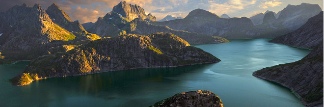 35 Breathtaking Lake Pictures for your Inspiration