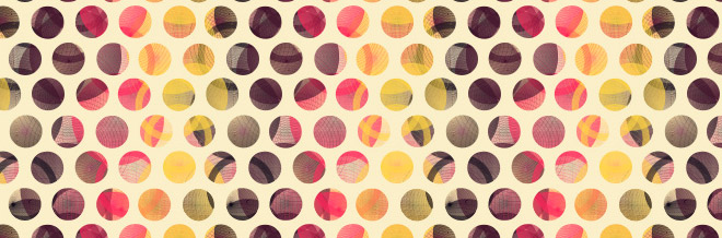 100+ Free Polka Dot and Circle Patterns for Stylish Designs