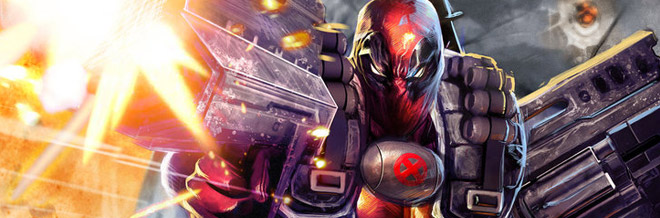 45 Kick-ass Deadpool Illustration Artworks
