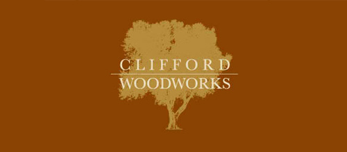 Clifford Woodworks logo