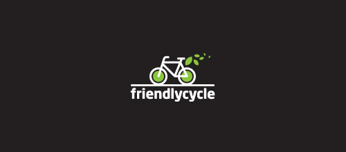 Friendlycycle logo