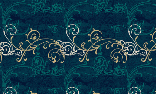 98 Intricate Ornate Swirl Patterns For Vibrant Designs
