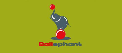Ballephant logo