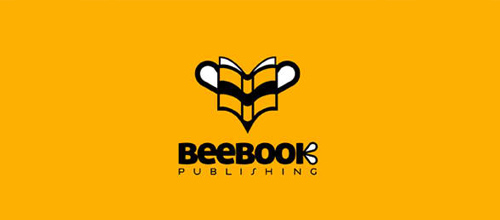 Bee Book logo