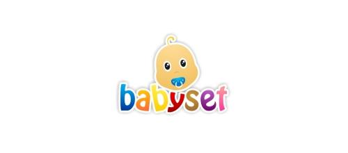 BabySet logo
