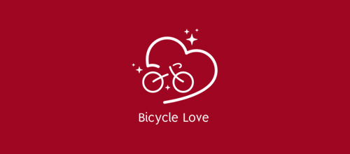 Bicycle Love logo