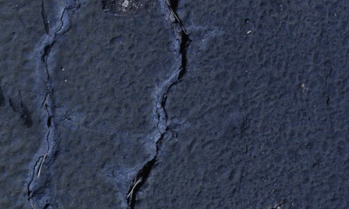 Cracking Asphalt Texture