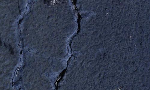 Cracking Asphalt Texture