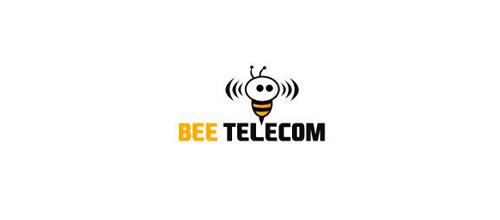 Bee Telecom logo