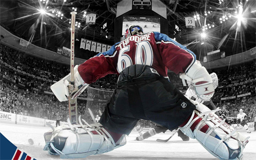 Hockey Wallpaper