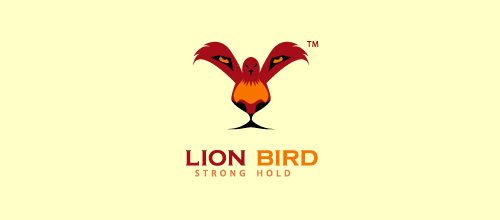 Lion Bird logo