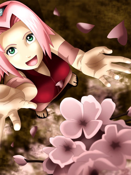 Old Version: Sakura Season