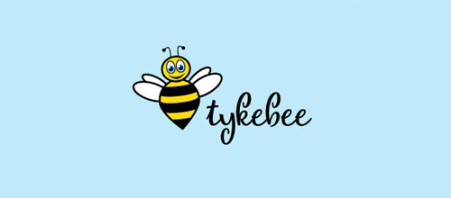 Tykebee logo