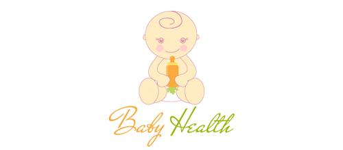 Baby Health logo