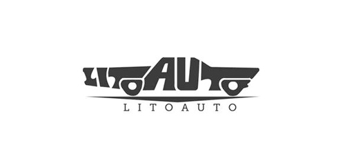 Litoauto logo