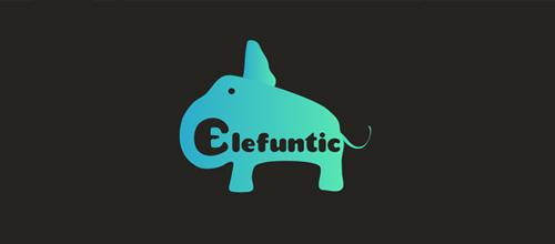 Elefuntic logo