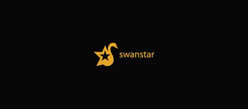 Swanstar logo