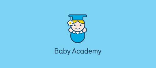 Baby Academy logo