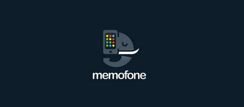 memofone logo