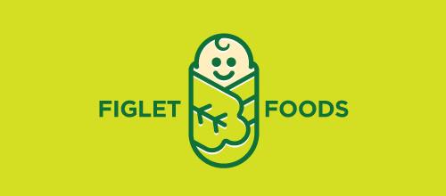 Figlet Logo